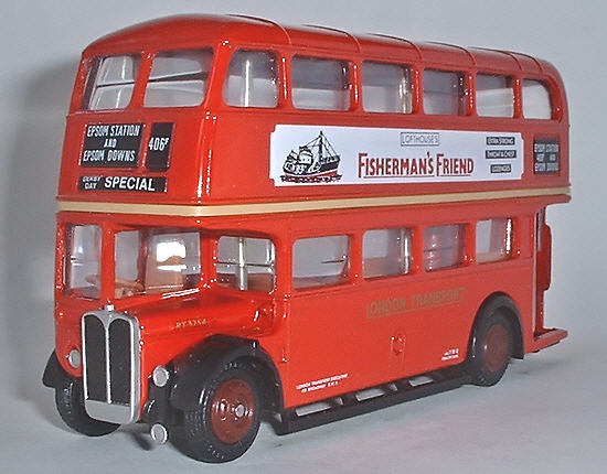EFE-101006-AEC-Regent-RT-London-Transport-Route-406F -Epsom-Downs-FISHERMANS-FRIEND-PRE-OWNED-16629-p.jpg ed2b052b658