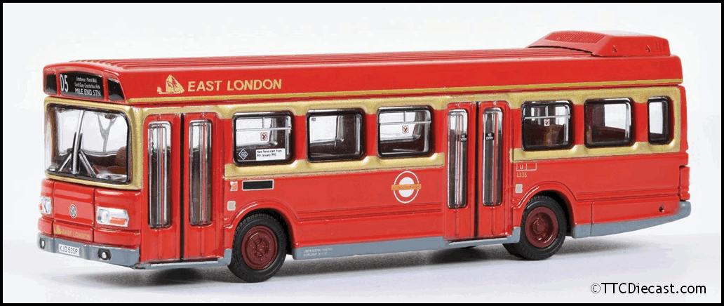 EFE 16610Z Leyland National Mk1 - London Transport