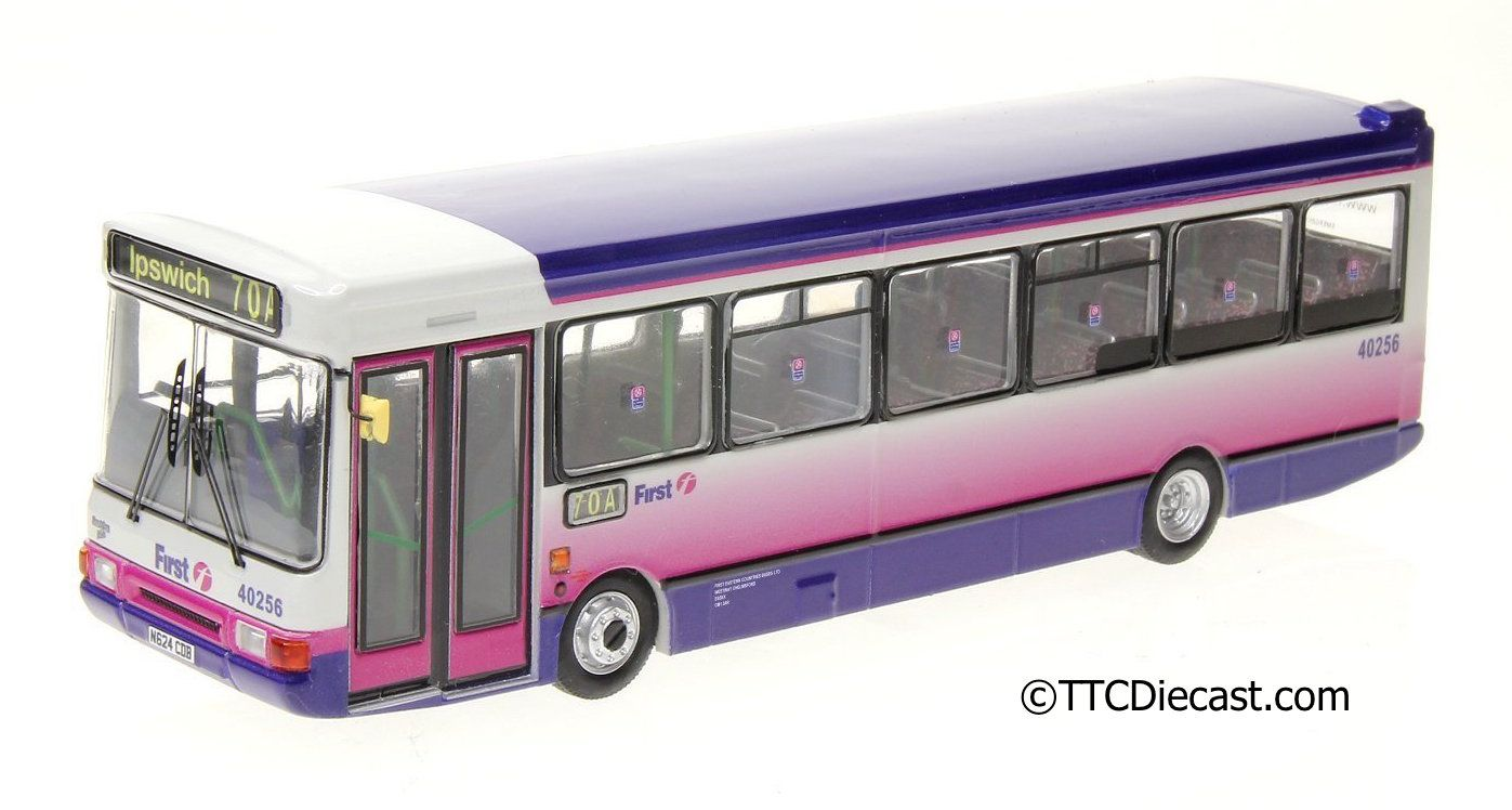 Bus By Bono 100102 - First Eastern Counties ** Pre order £56.99 **